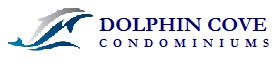 Dolphin Cove Condominium Association Logo